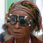 Third world optometry clinic
