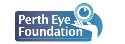 Perth Eye Foundation logo